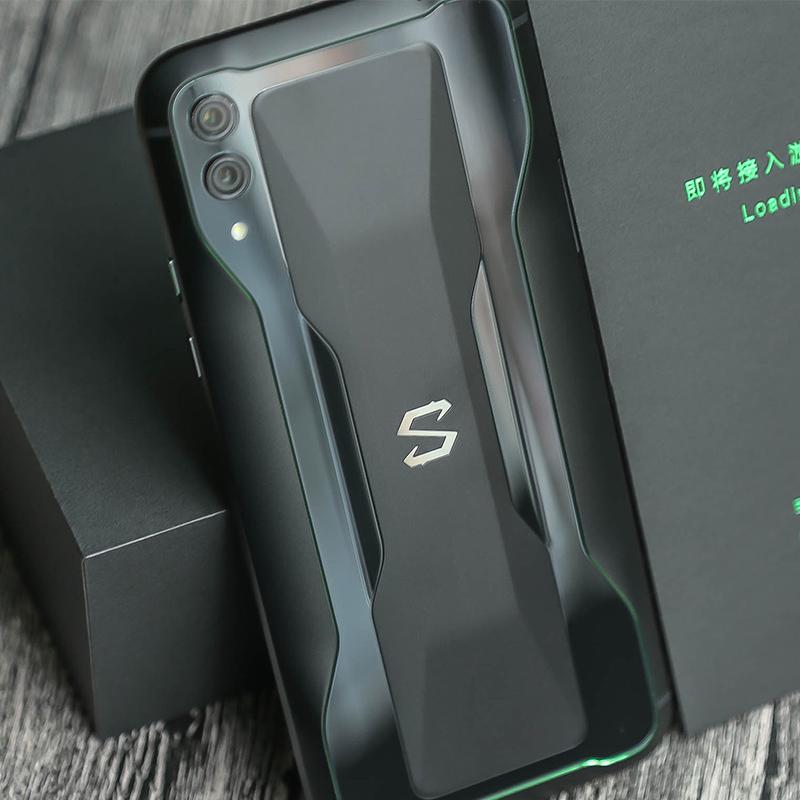 水冷吃鸡电竞游戏手机 855 代手机电竞专用高通骁龙 3 二 9Helo 小米 2 黑鲨游戏手机 黑鲨 小米 xiaomi