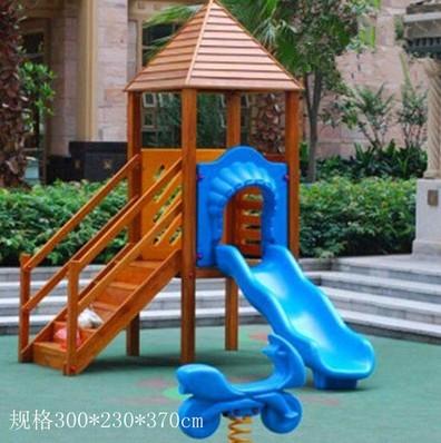 幼儿园木制攀爬架轮胎攀爬组合进口木质体能训练木质秋千爬网钻洞