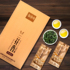 2021 New Tea Anxi Tieguanyin Tea Super-flavor Orchid Oolong Tea Small Package Gift Box 500g