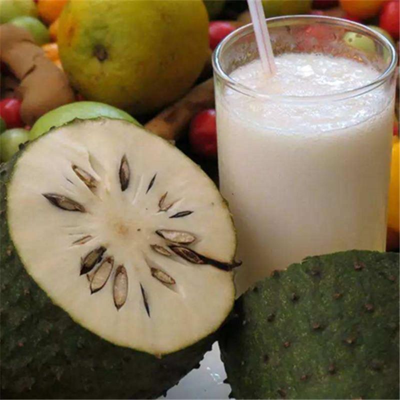 热带新鲜进口水果野生刺果番荔枝红毛榴莲野生释迦食疗水果6斤