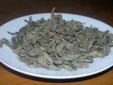 Qilin Mountain White Horse Tea Yellow Tea Clear Tea Guangdong Specialty Tea Leaf Kaifeng Apricot Flower Tea White Horse Tea 500g