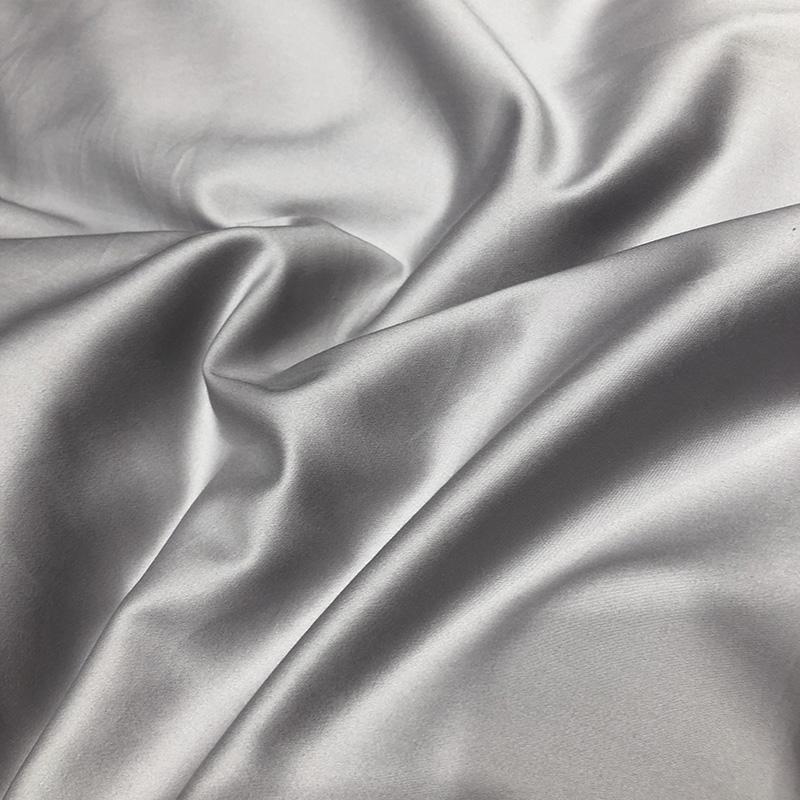 支純棉全棉被套純色酒店床品 100 支匹馬棉四件套高于 120 特價進口