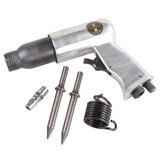 Guangyiguangyi tool pneumatic pin gun aluminum alloy door and window pin gun