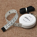German imports of clothing home-mini portable small tape measure ruler amount of clothing soft tape measure measurements ruler