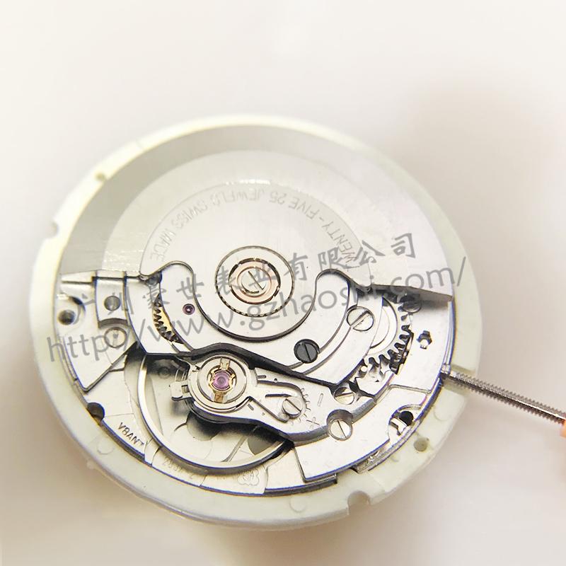 厂家直销 白机金机手表配件正品全自动原装机械表表芯 2 2834 瑞士