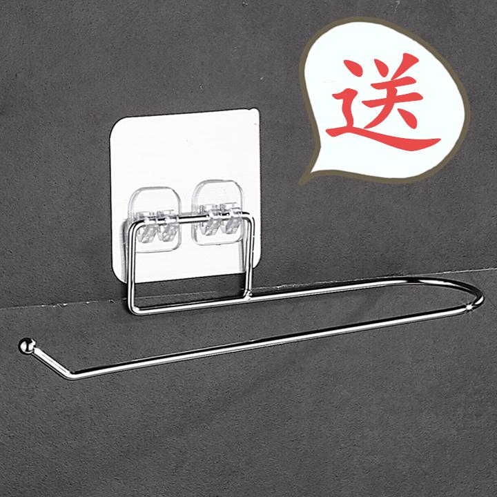 加厚厨房用纸吸油污吸水卷纸可重复使用洗碗布擦锅纸厨房专用纸巾