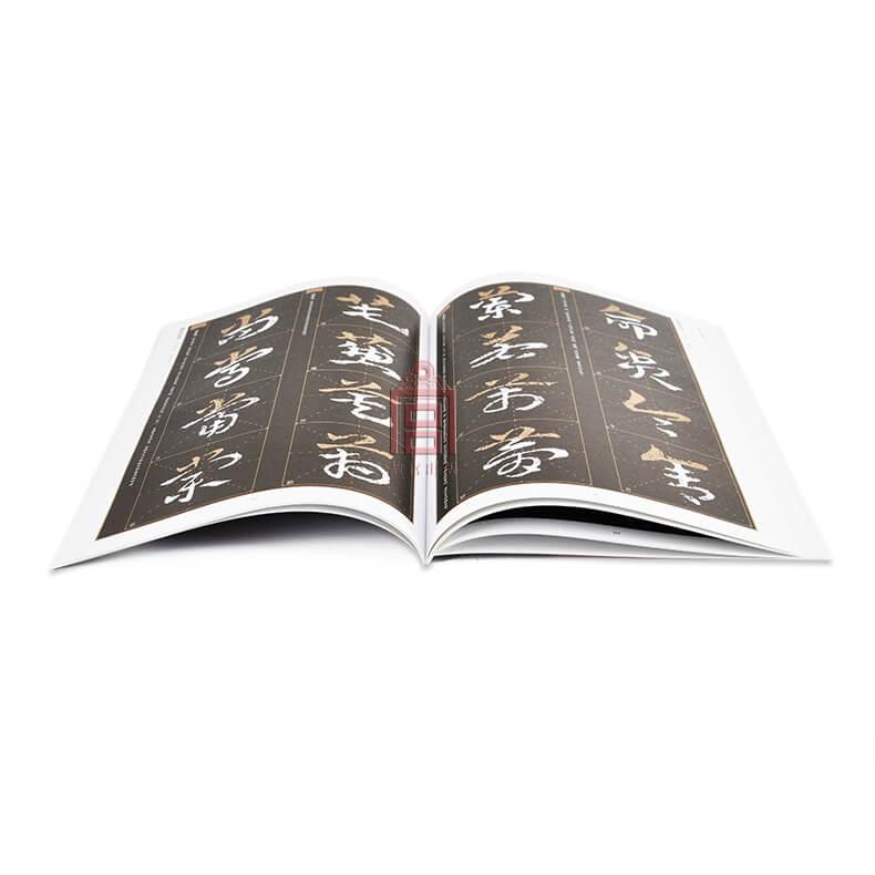 皇象《急就章》技法精讲 故宫珍藏历代重要书法碑帖精讲 故宫出版社旗舰店书籍 书法篆刻 新版(红色封面)和旧版本随机发货