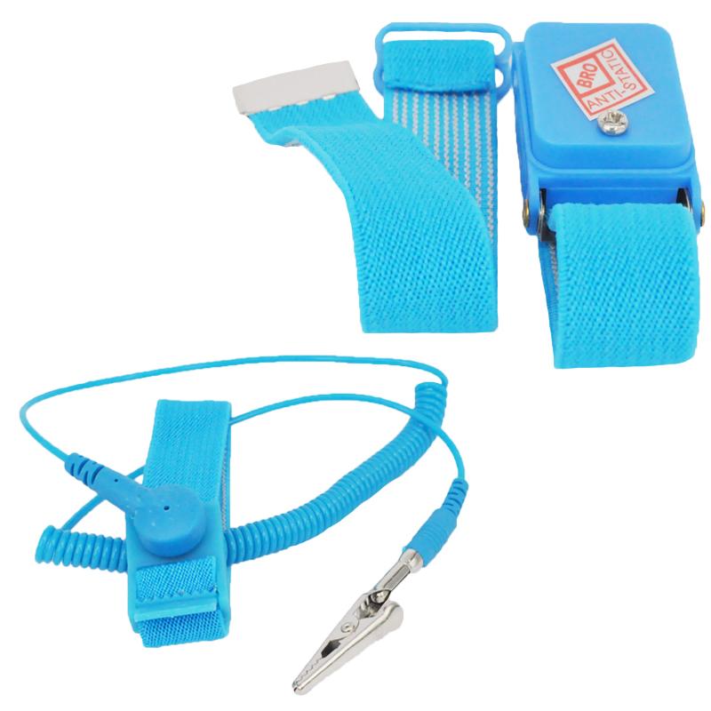 防静电手腕带有线无线防静电手环去除静电防护防静电手环10个包邮