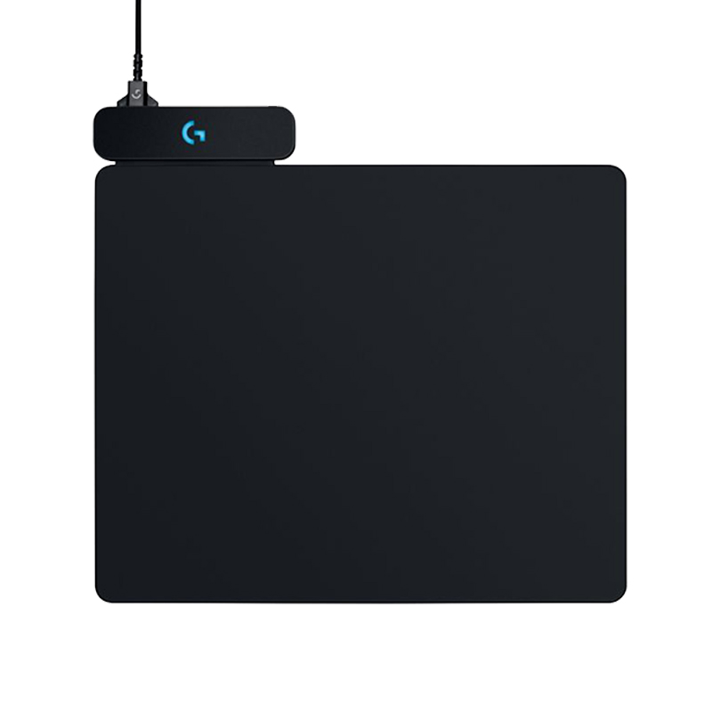 罗技G PowerPlay鼠标垫无线充电底座系统适用G903 gpro wireless