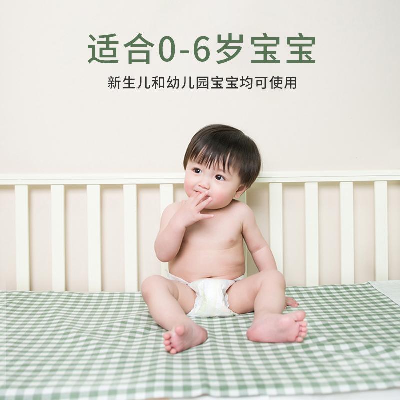 良良婴儿床凉席四季通用透气宝宝新生儿童凉席幼儿园席子专用午睡