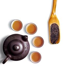 2020年奶茶专用原料散装袋装茶包CTC港式专用红茶碎红茶沫红碎茶