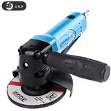 Tridonic 4-inch multi-function polisher industrial grade polishing grinding cutting wheel angle grinder pneumatic tool 100mm
