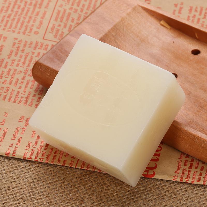 南娜山羊奶皂手工皂香皂補水保濕洗臉皂潔面皂精油皂 LAGUNASUD