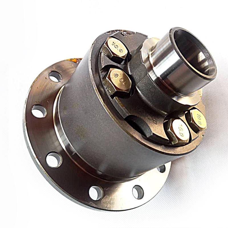 哈弗H3H5风骏356皮卡改装机械差速锁爱特原厂限滑差速器螺旋锁