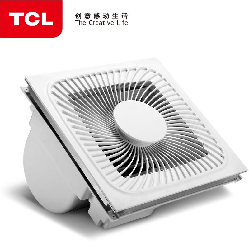 夏日祛暑排风冷风机 厨房卫生间吊顶用凉霸 集成吊顶吹风模块 TCL