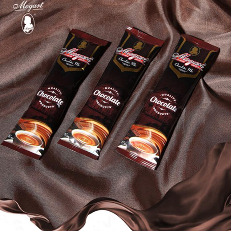 mogart/摩岛coco粉营养多合一随身包热巧克力速溶可可粉30g*5