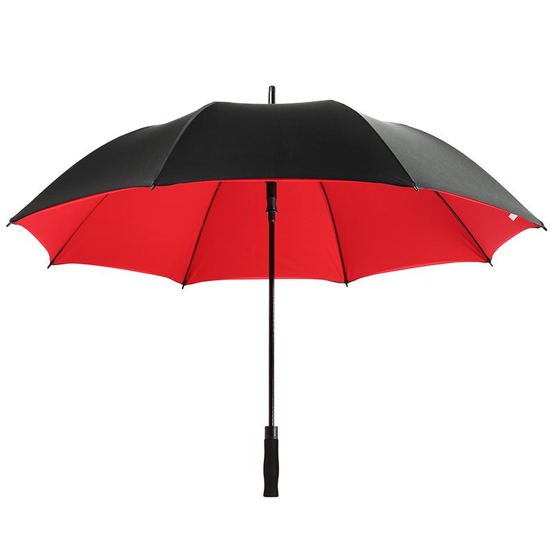 雨伞男士大号长柄伞韩国创意晴雨两