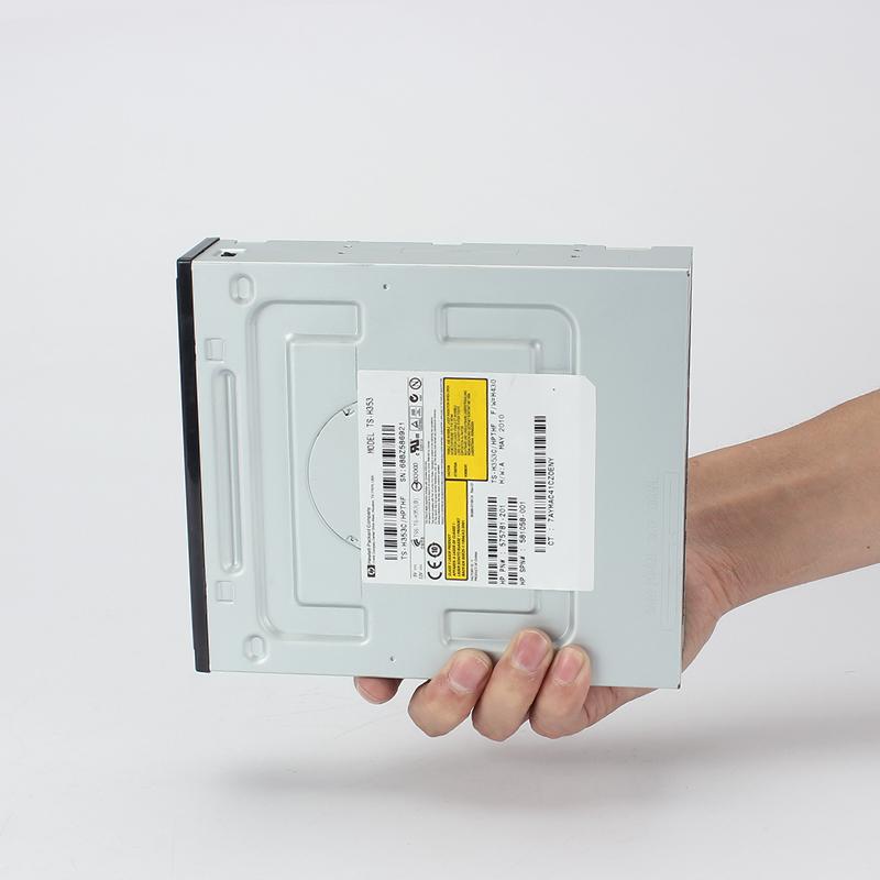 全新惠普原装 三星DVD台式电脑内置sata串口光驱CD/DVD光盘刻录机