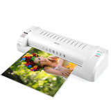 3894 Photo Laminator effective a3 / a4 presses home office laminator presses a photo film sealing machine 3 inches 5 inches 6 inches 7 inches 8 inches small commercial heat-mounted plastic automatic machine