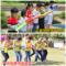 珠行万里u型槽能量传输 团队活动趣味运动会拓展道具跑男游戏器材