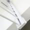 德国进口Artweger卫生间室内折叠伸收缩晾衣架多杆隐藏Artdry包邮