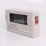 An TX3403 fire information Taihe fire alarm display floor display area of ​​the disc tray See