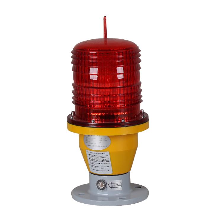 智能led航空障碍灯GZ-155指示灯GZ-122高楼航标灯信号灯塔吊桥梁