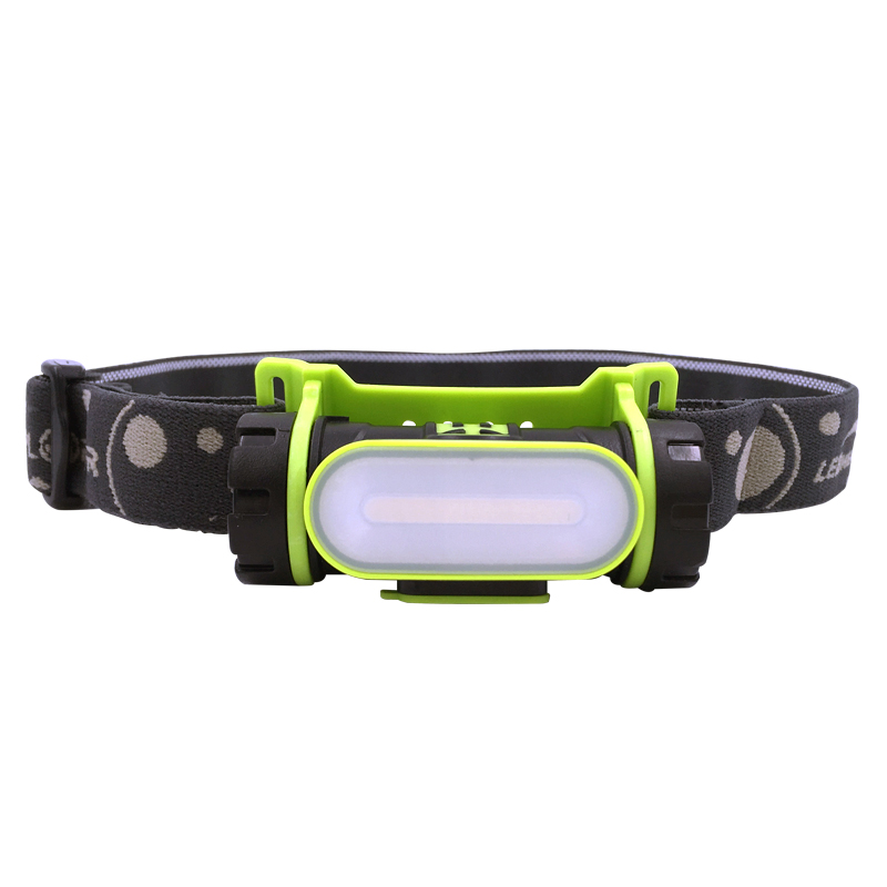Snapon汽修灯cob泛光led充电汽车修理维修移动照明头戴式工作灯