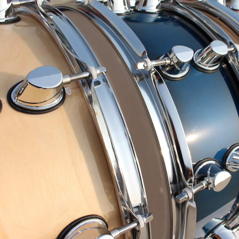 英寸专业演出考级用乐器 5.5 14 架子鼓小军鼓枫木鼓腔 军鼓 MK 台湾