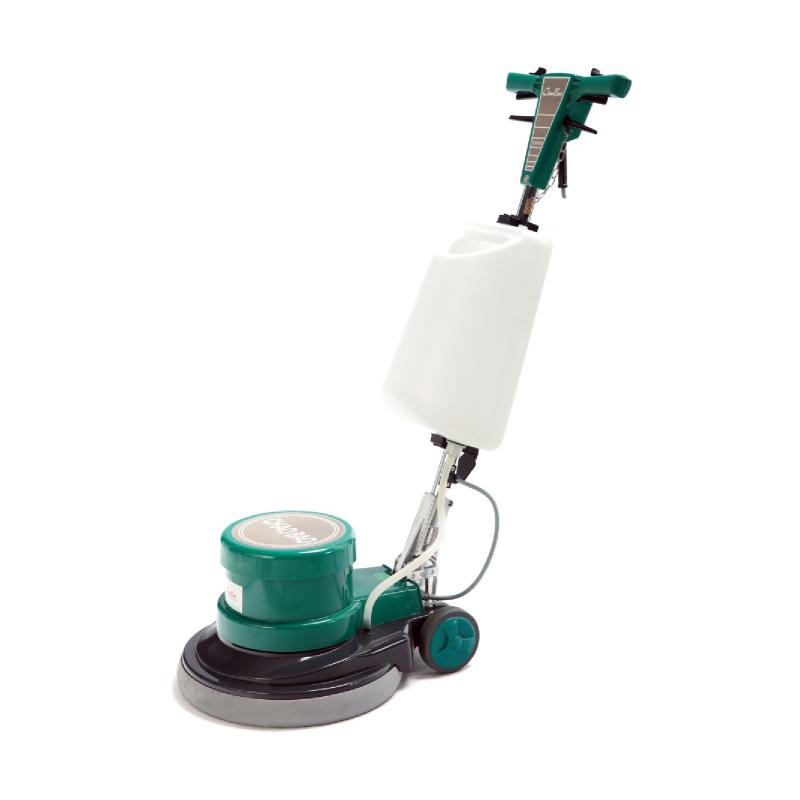 超宝A-004加重石材翻新机大理石晶面机水泥地面打磨机起蜡抛光机