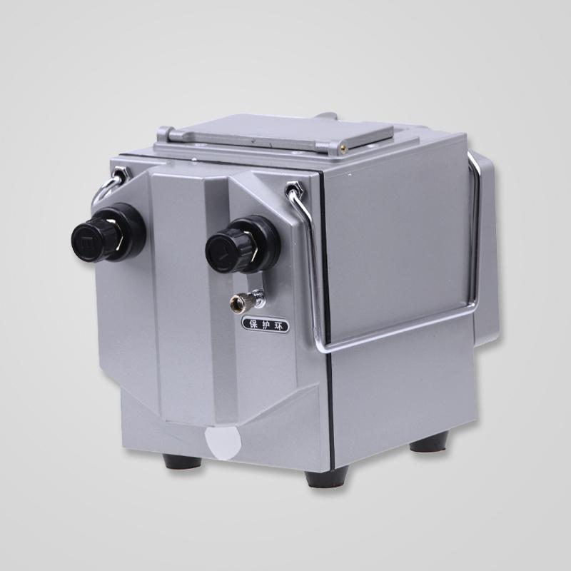 威克 兆欧表0-1000V摇表电工WK25-3机械绝缘电阻测试仪