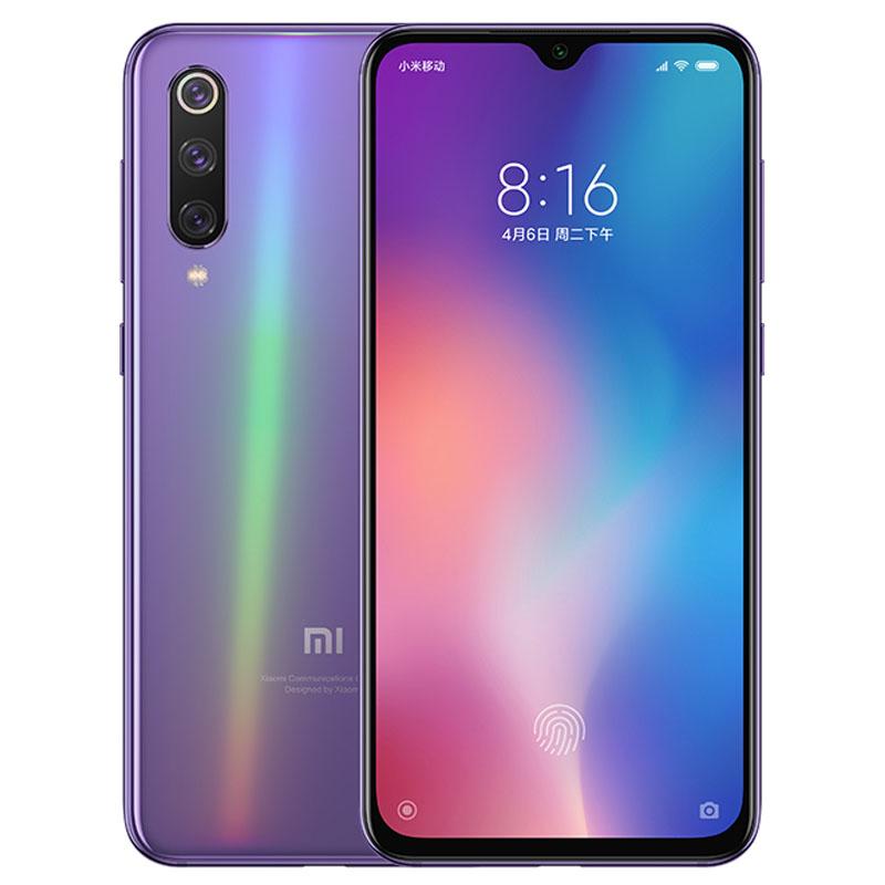 手机 712 手机骁龙 9plus 小米 全面屏新手机 9SE 小米 小米 Xiaomi 新品