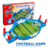 Children's table football table soccer board game puzzle toys parent-child interactive two-player game console Boy