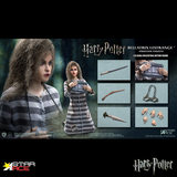 StarAce Harry Potter Bella Hand Soldier Model Joint Moveable Doll Doll Tide Play Decoration