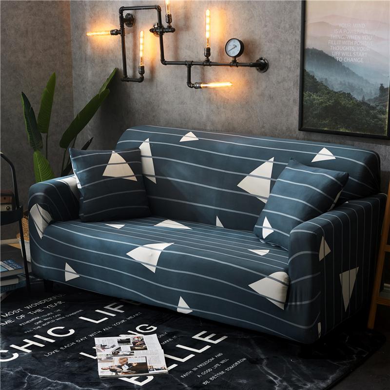 全包弹力万能沙发罩全盖沙发套组合贵妃单人三人沙发垫通用沙发巾 - 图2