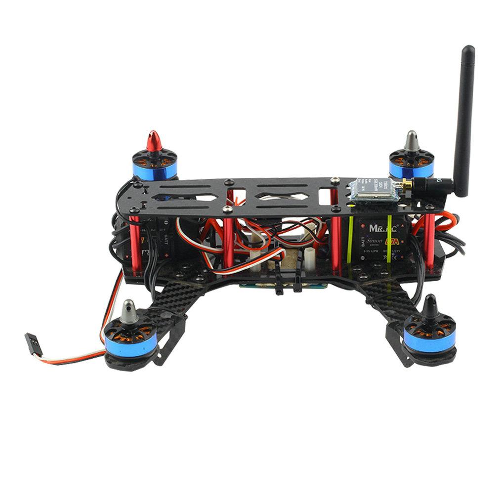 穿越机图传发射接收TS5823/TS5828  5.8GFPV250穿越模块200/600mW