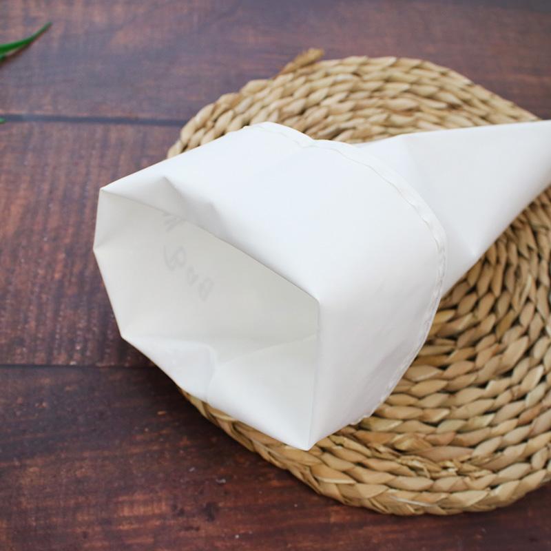 硅胶裱花袋 棉质布挤花袋 裱花带 曲奇饼干蛋糕泡芙挤奶油袋子