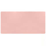 Double-sided leather mouse pad oversized desk pad desk pad student writing pad laptop pad tablecloths home