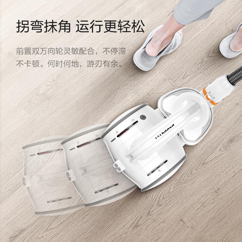 小狗吸尘器S9 Pro家用手持式强力推杆大功率大吸力静音电器除螨机