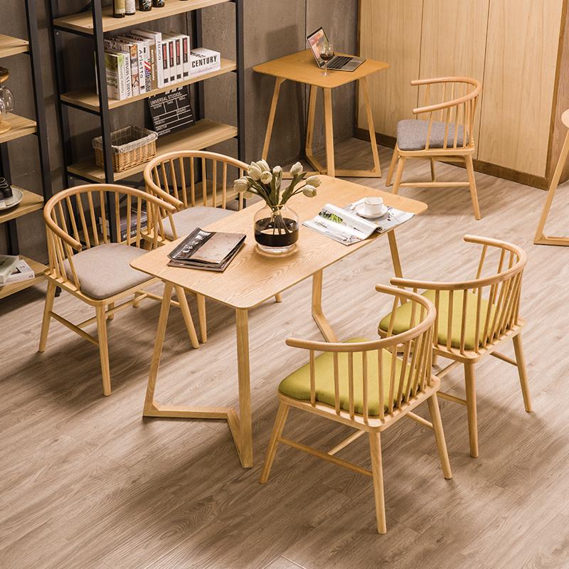餐桌椅长方形圆桌方桌