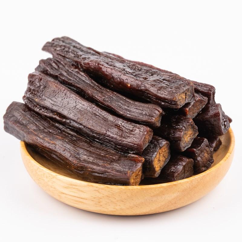 牛肉干内蒙古风干正宗手撕牛肉干熟食真空特产零食 斤 2 份发 1 买