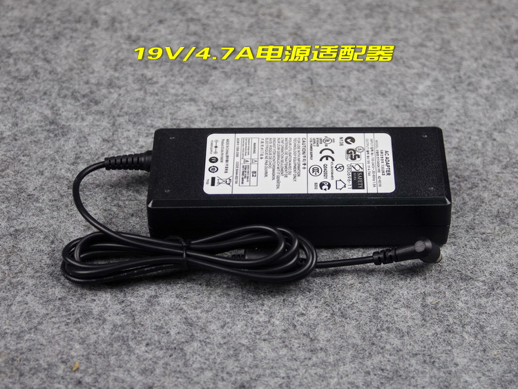 电源 19V/4.7A 足功率低纹波