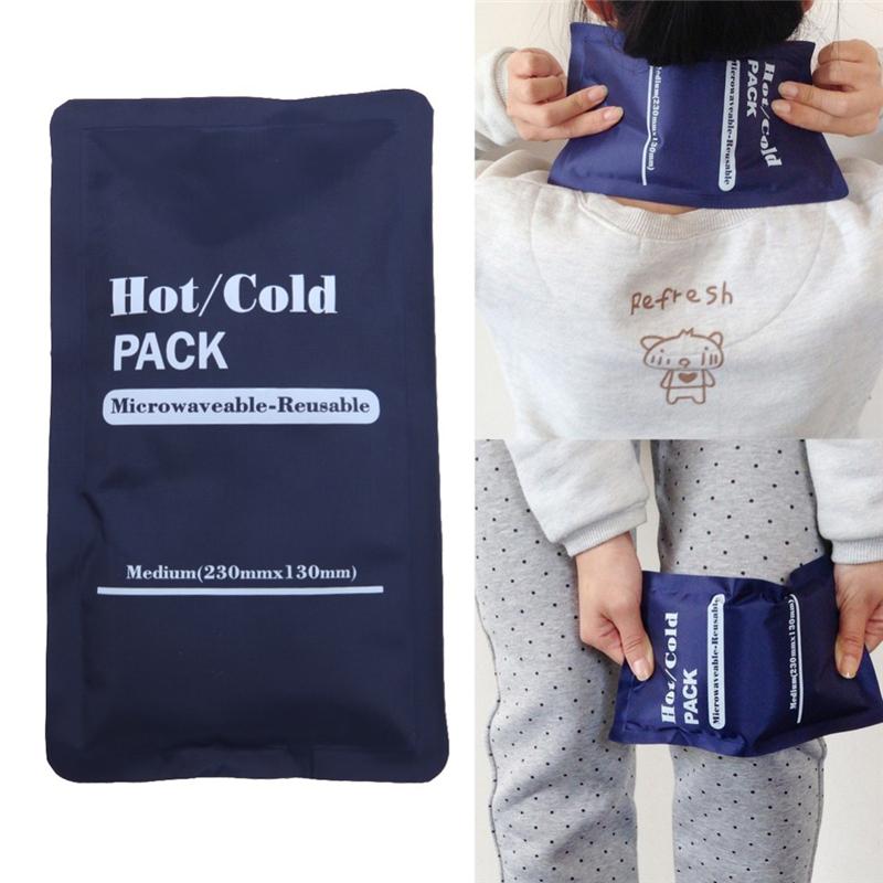 理疗运动冷热袋热敷冷敷冰袋医用双眼皮退烧降温牙疼冷热敷袋