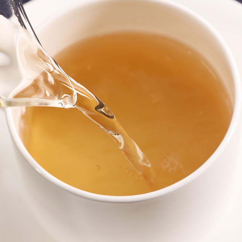 油切黑乌龙茶正品 高山茶叶 黑乌龙茶叶 中闽飘香