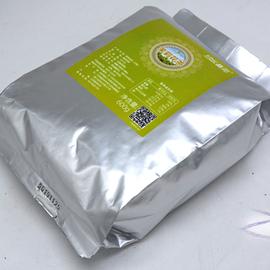 晶花茉莉花茶散装茶叶奶茶店专用茶基底清茶自制绿茶袋装碎茶600g