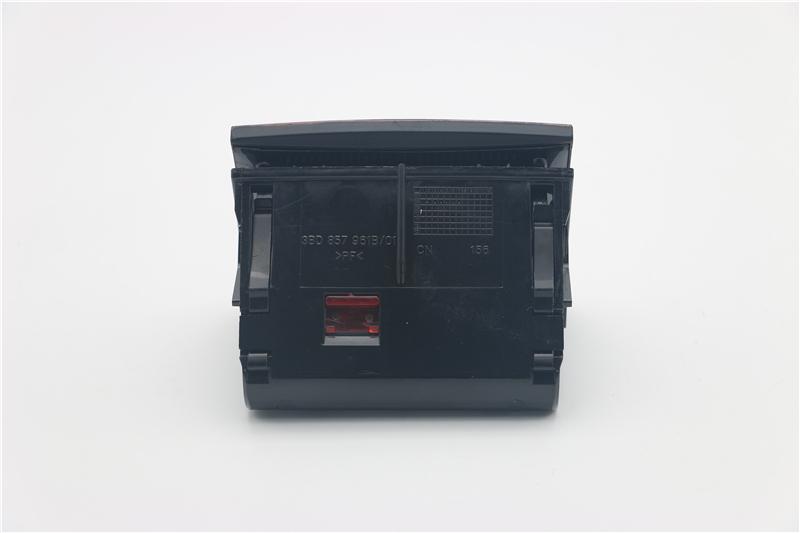 大众帕萨特领驭后排烟灰缸总成扶手箱后烟灰盒烟灰缸配件