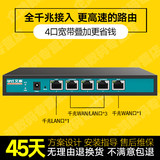 Baoshun Aitay/UTT 510G Enterprise Router Internet Behavior Manager AC Controller Gateway