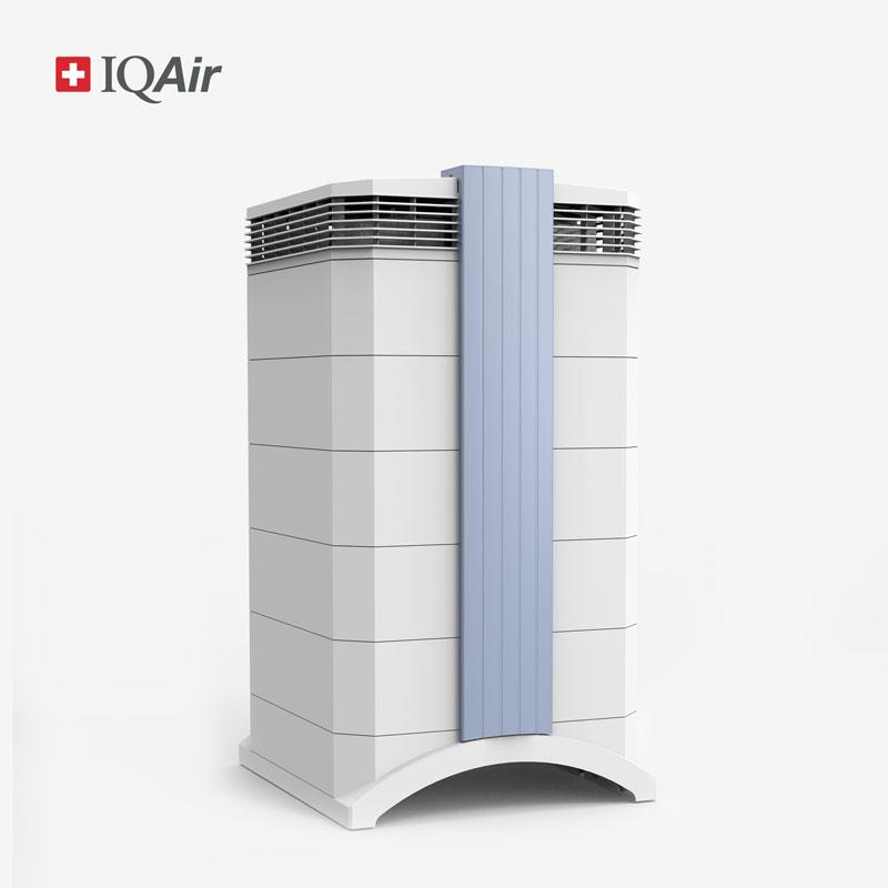 瑞士IQAir空气净化器除甲醛装修新房除味家用室内HealthPro GC