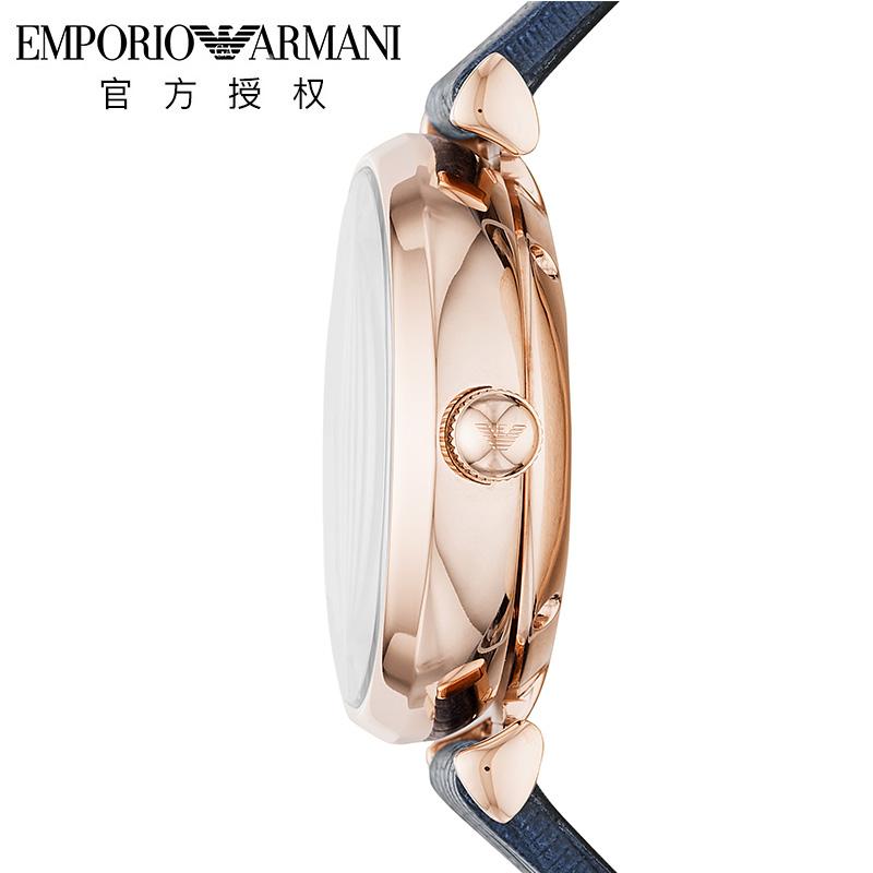 Armani阿玛尼机械表女佟丽娅同款20年新款满天星 AR60020官方正品