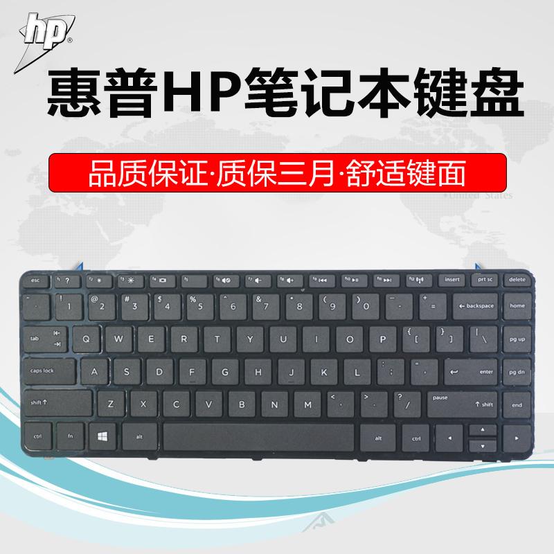 q129惠普G14-a003TX TPN-F112 F114 C116鍵盤240 G2 245 246 G3